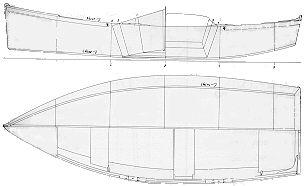 Baker Boat Works - Boat Plans