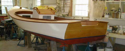 Boatbuilders Boatbuilding John Karbott Boatbuilding ...